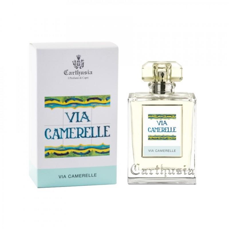 Carthusia I Profumi di Capri Via Camerelle 100 ml 80,00€ Persona