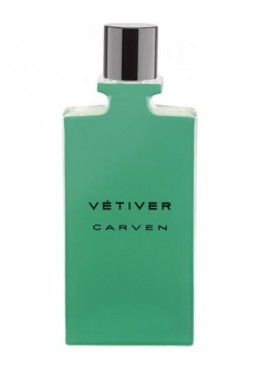 Carven Vetiver 50 ml 62,00 € Persona