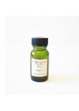Christian Tortu Ricarica per pout-pourri Forets 15 ml 18,00€ Ambiente