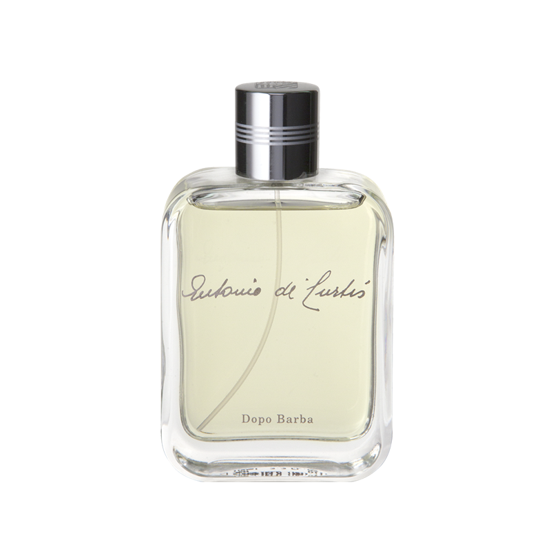 Antonio de Curtis Dopo barba tonico Antonio de Curtis 100 ml 75,00 € Barberia