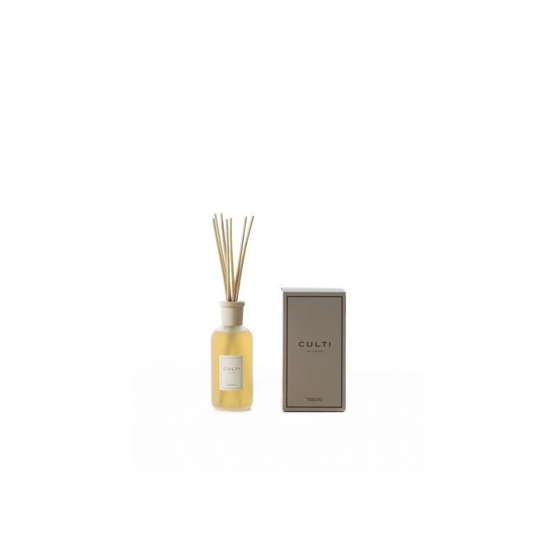 Culti Diffusore ambiente con midollini Tessuto 250 ml 56,00€ Ambiente