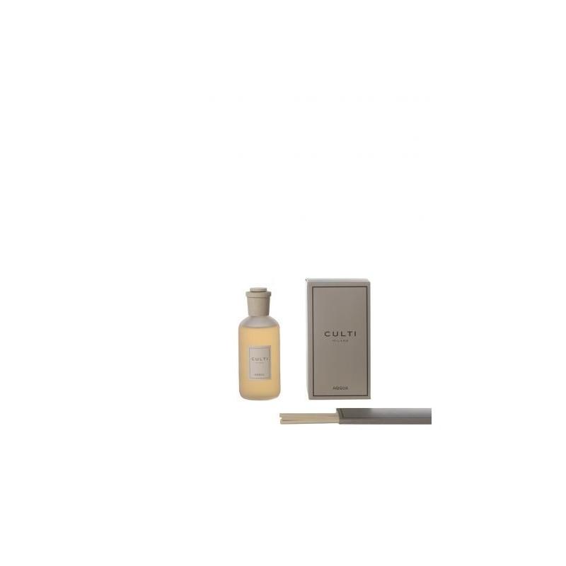 Culti Diffusore ambiente con midollini Aqqua 250 ml 56,00€ Ambiente
