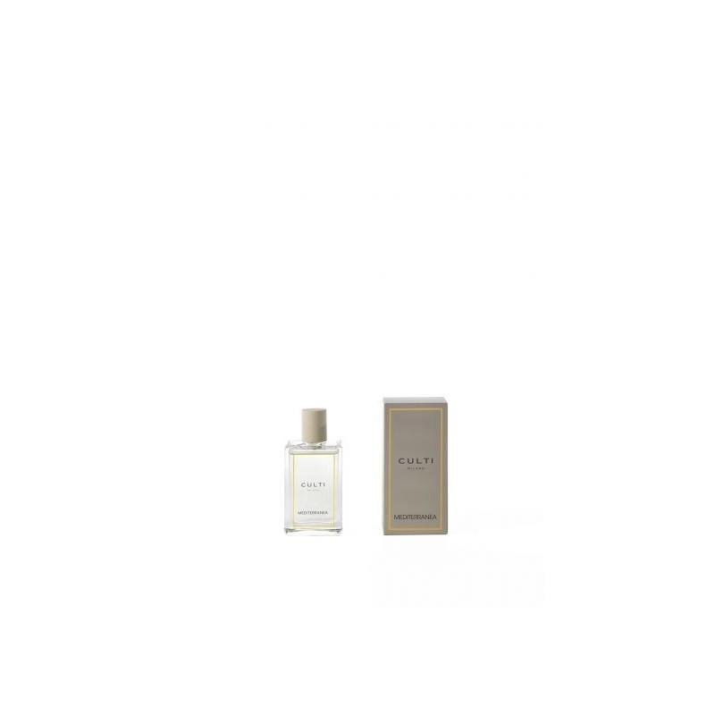 Culti Spray ambiente Mediterranea 100 ml 34,00€ Ambiente