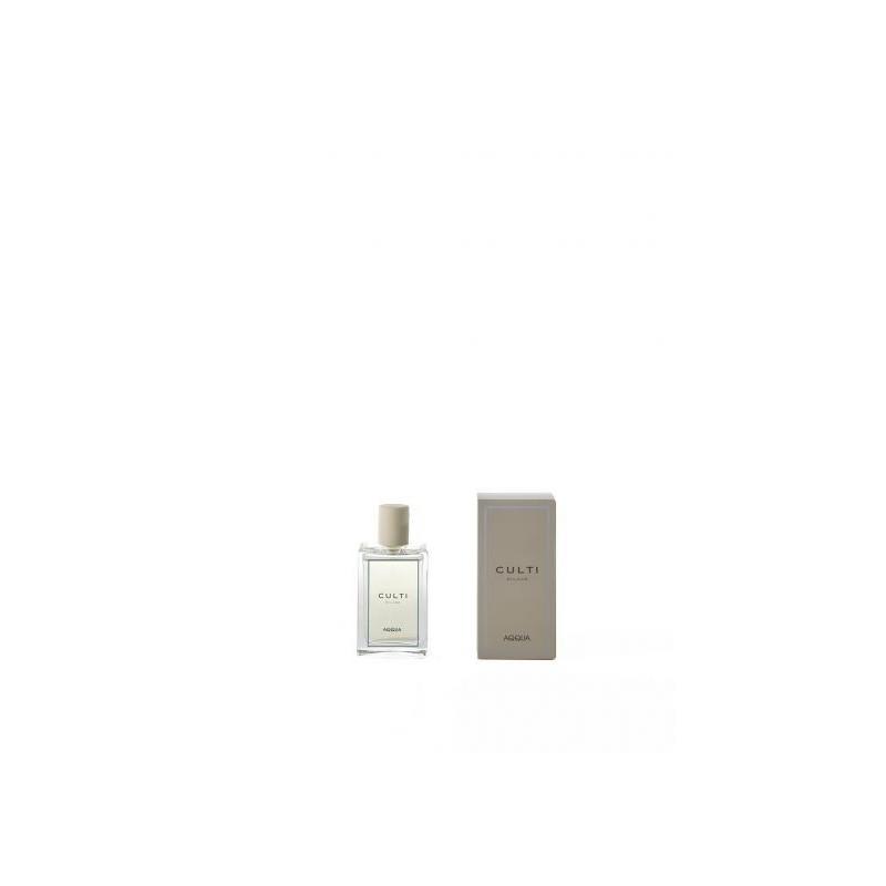 Culti Spray ambiente Aqqua 100 ml 34,00€ Ambiente