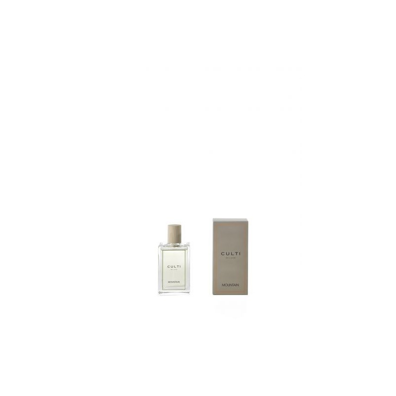 Culti Spray ambiente Mountain 100 ml 34,00 € Ambiente