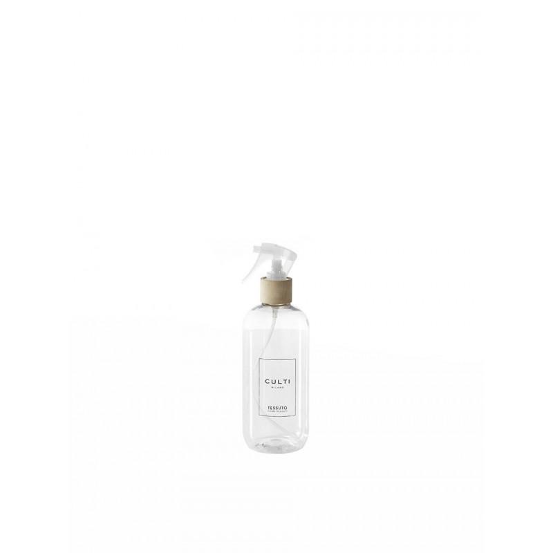 Culti Diffusore ambiente spray con trigger Tessuto 500 ml 59,00€ Ambiente