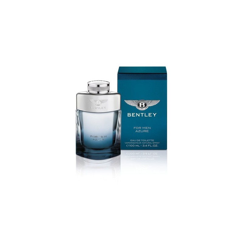 Bentley Azure 100 ml 85,00 € Persona
