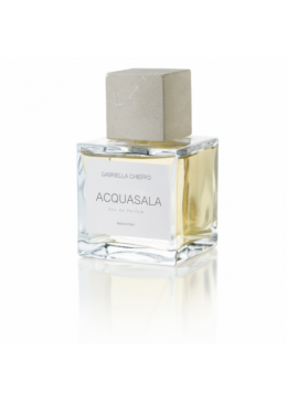 Gabriella Chieffo Acquasala 100 ml 170,00 € Persona