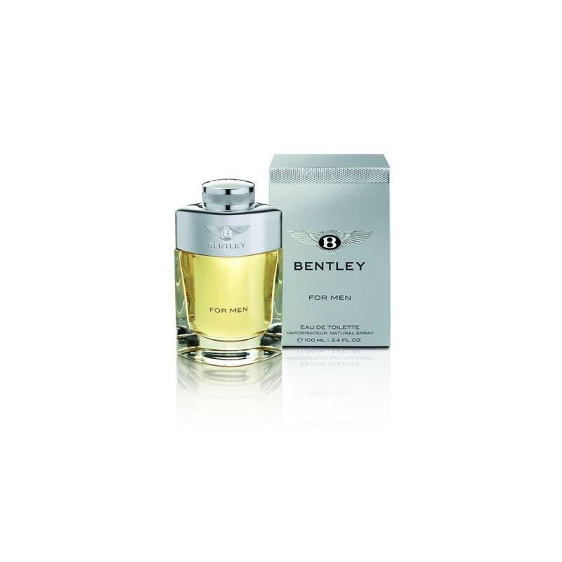 Bentley For men 60 ml 66,00€ Persona