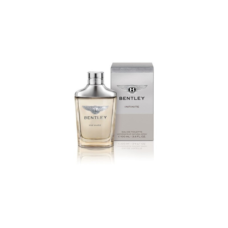 Bentley Infinite 60 ml 66,00 € Persona
