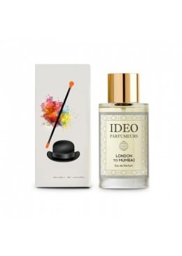 Ideo London to Mumbai 100 ml 120,00 € Persona