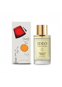 Ideo Tarbouch Afandi 100 ml 120,00 € Persona