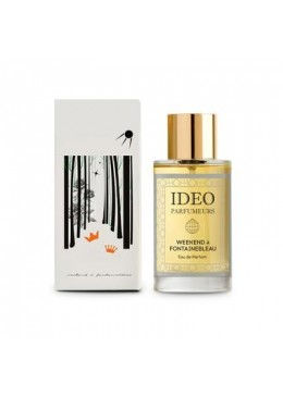 Ideo Weekend a Fontainebleau 100 ml 120,00 € Persona