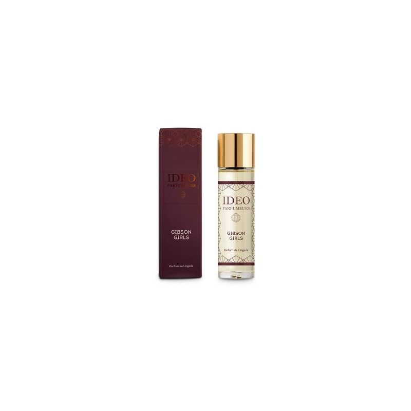Ideo Gibson girls 50 ml 52,00 € Persona