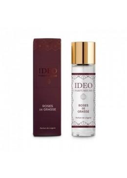 Ideo Roses di Grasse 50 ml 52,00€ Persona