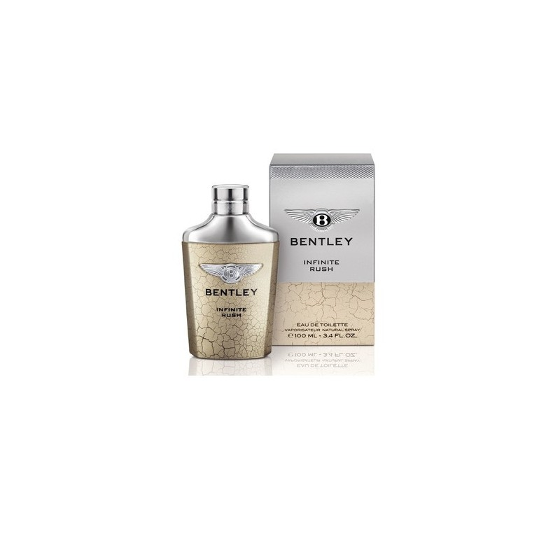 Bentley Infinite rush 60 ml 66,00 € Persona