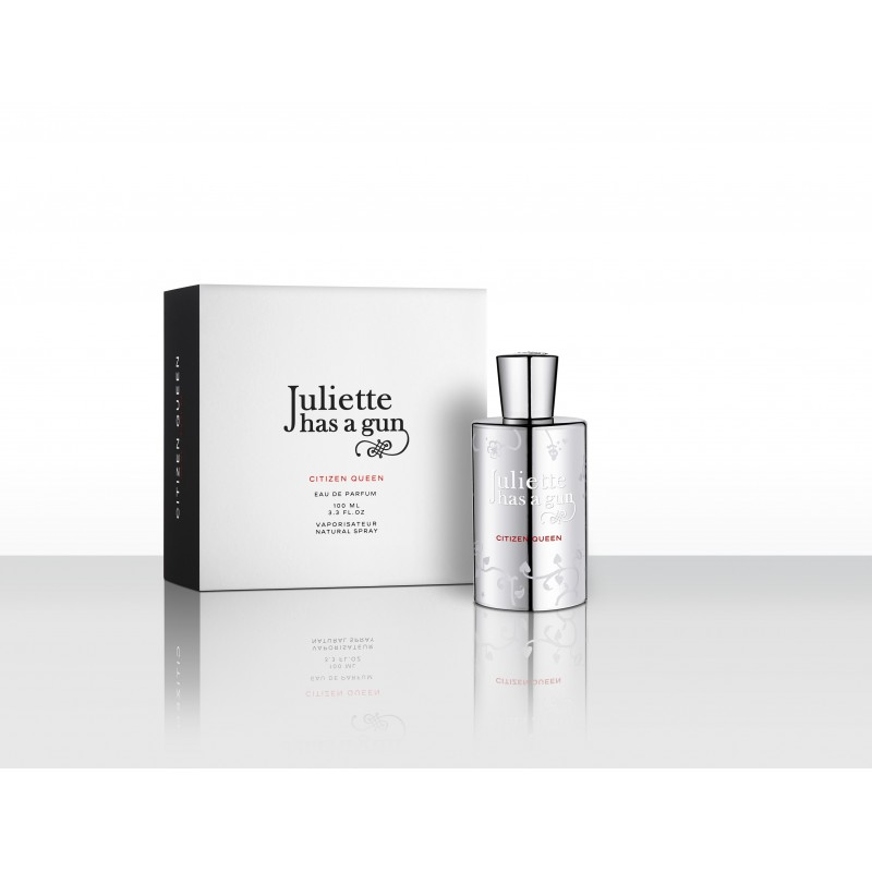 Juliette Has a Gun Citizen queen 100 ml 120,00 € Persona