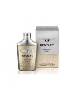 Bentley Infinite rush 100 ml 85,00€ Persona