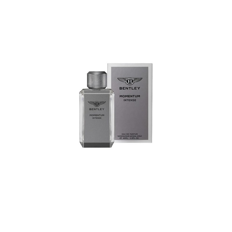 Bentley Momentum Intense 60 ml 72,00 € Persona