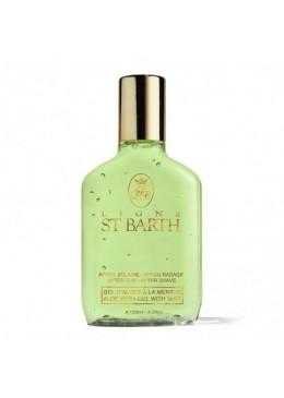 Ligne St.Barth Gel aloe vera alla menta 125 ml 39,00€ Cosmetica e cura del corpo
