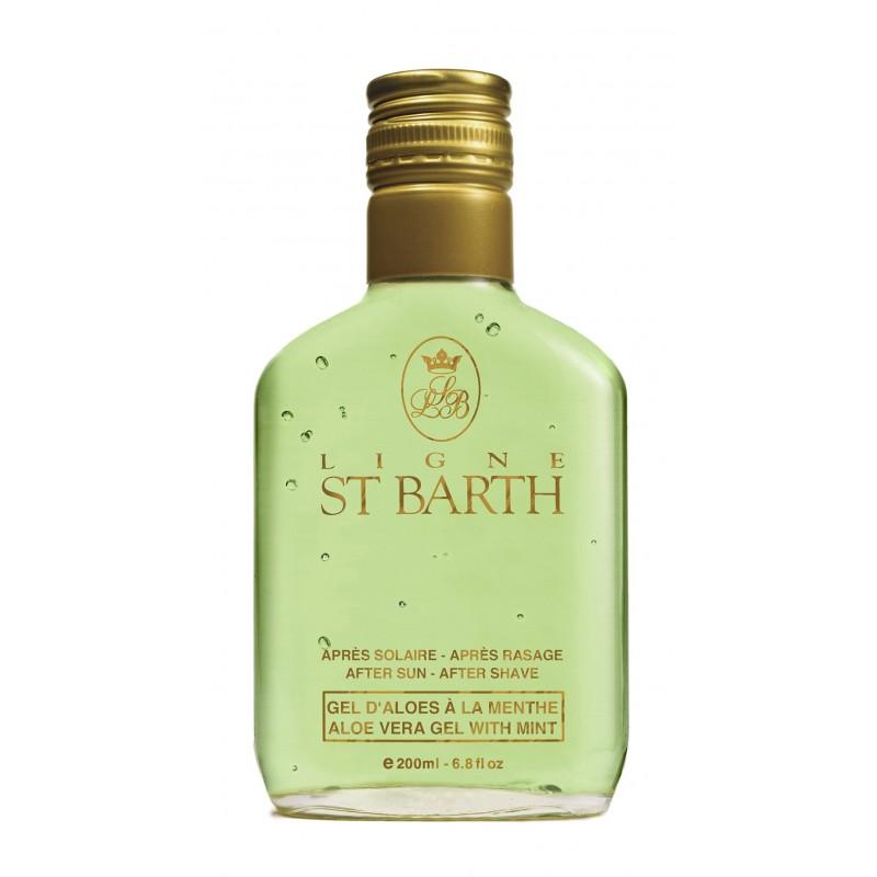 Ligne St.Barth Gel aloe vera alla menta 200 ml 59,00€ Cosmetica e cura del corpo