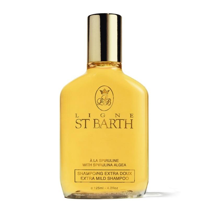 Ligne St.Barth Shampoo extra delicato alla spirulina 125 ml 34,00€ Cosmetica e cura del corpo