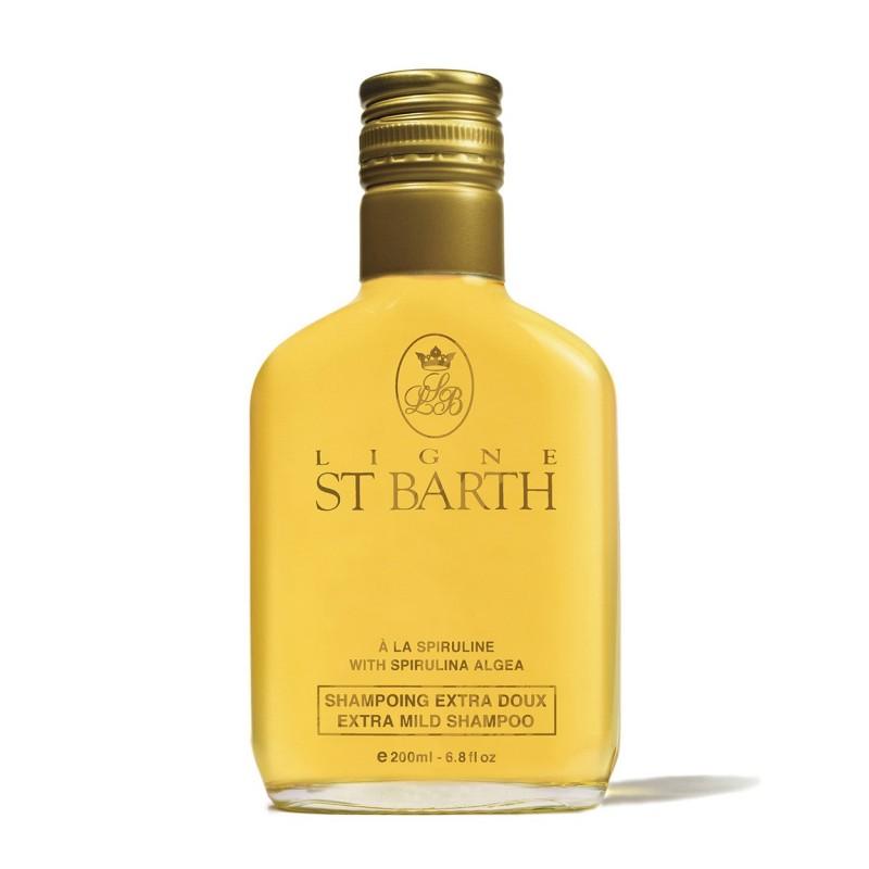 Ligne St.Barth Shampoo extra delicato alla spirulina 200 ml 49,00€ Cosmetica e cura del corpo