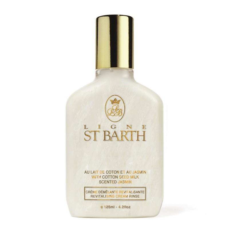 Ligne St.Barth Balsamo capelli rivitalizzante al latte di cotone e gelsomino 125 ml 34,00€ Cosmetica e cura del corpo