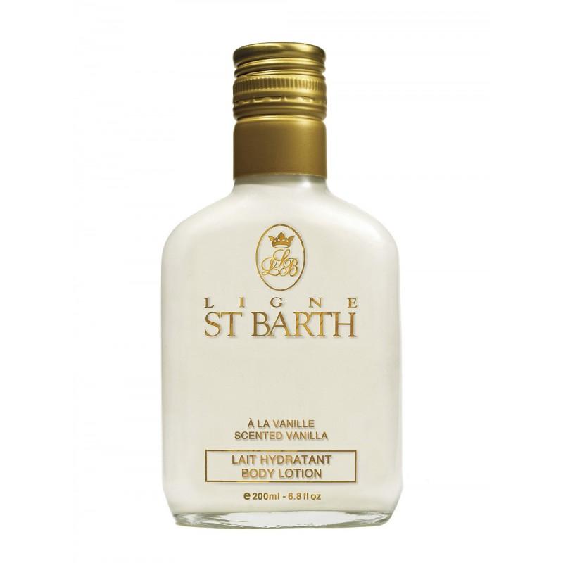 Ligne St.Barth Latte idratante corpo alla vaniglia 200 ml 54,00€ Cosmetica e cura del corpo