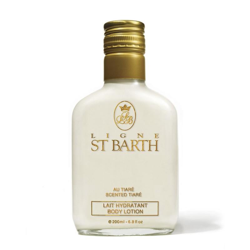 Ligne St.Barth Latte idratante corpo al tiarè 200 ml 54,00€ Cosmetica e cura del corpo