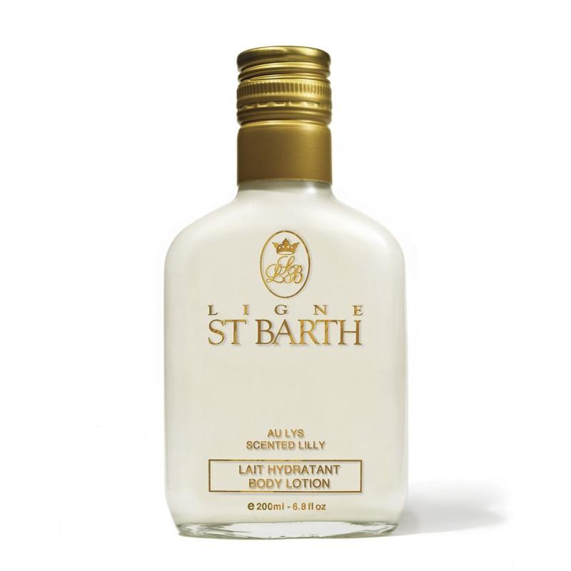 Ligne St.Barth Latte idratante corpo al giglio 200 ml 54,00€ Cosmetica e cura del corpo