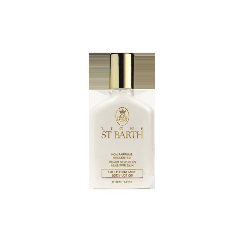 Ligne St.Barth Latte idratante non profumata per pelli sensibili 125 ml 62,00€ Cosmetica e cura del corpo