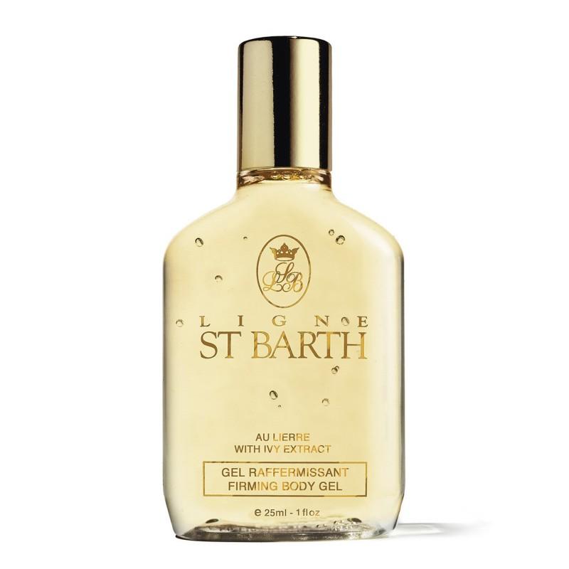 Ligne St.Barth Gel rassodante corpo all'estratto di edera 25 ml 9,50€ Cosmetica e cura del corpo
