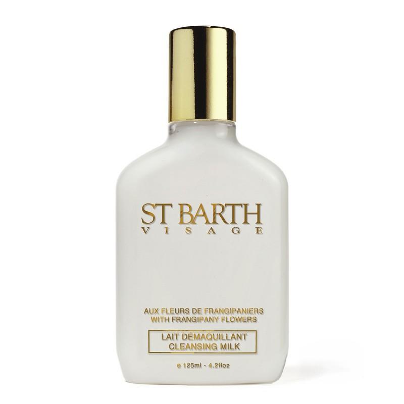 Ligne St.Barth Latte detergente ai fiori di frangipane 125 ml 46,00€ Cosmetica e cura del corpo