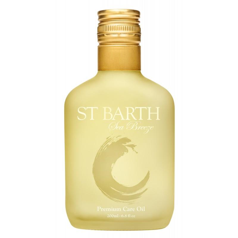 Ligne St.Barth Premium olio corpo e capelli 200 ml 76,00€ Cosmetica e cura del corpo