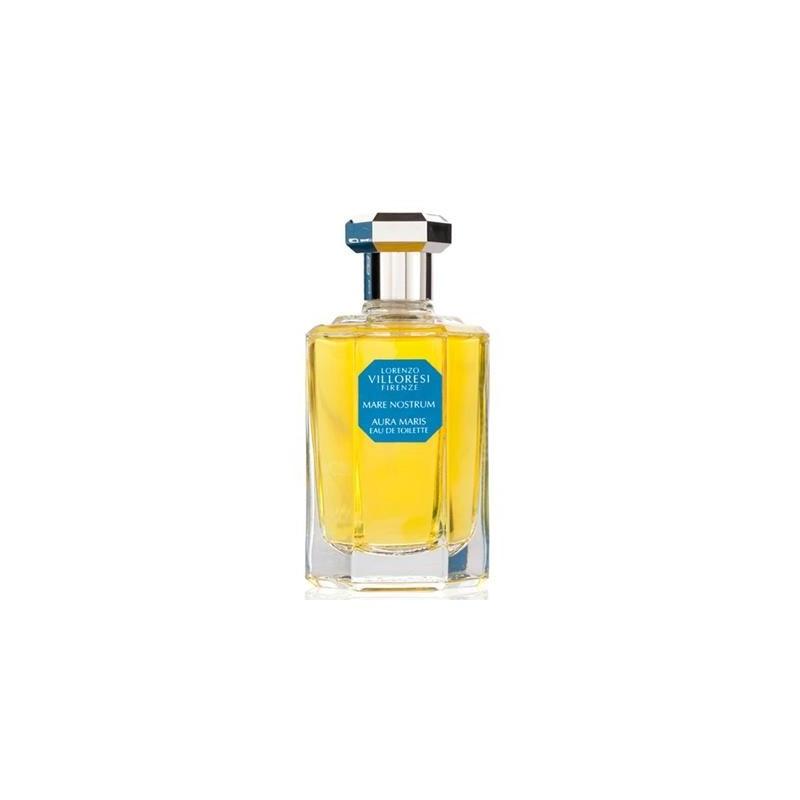 Lorenzo Villoresi Aura maris - Mare nostrum 100 ml 116,00€ Persona
