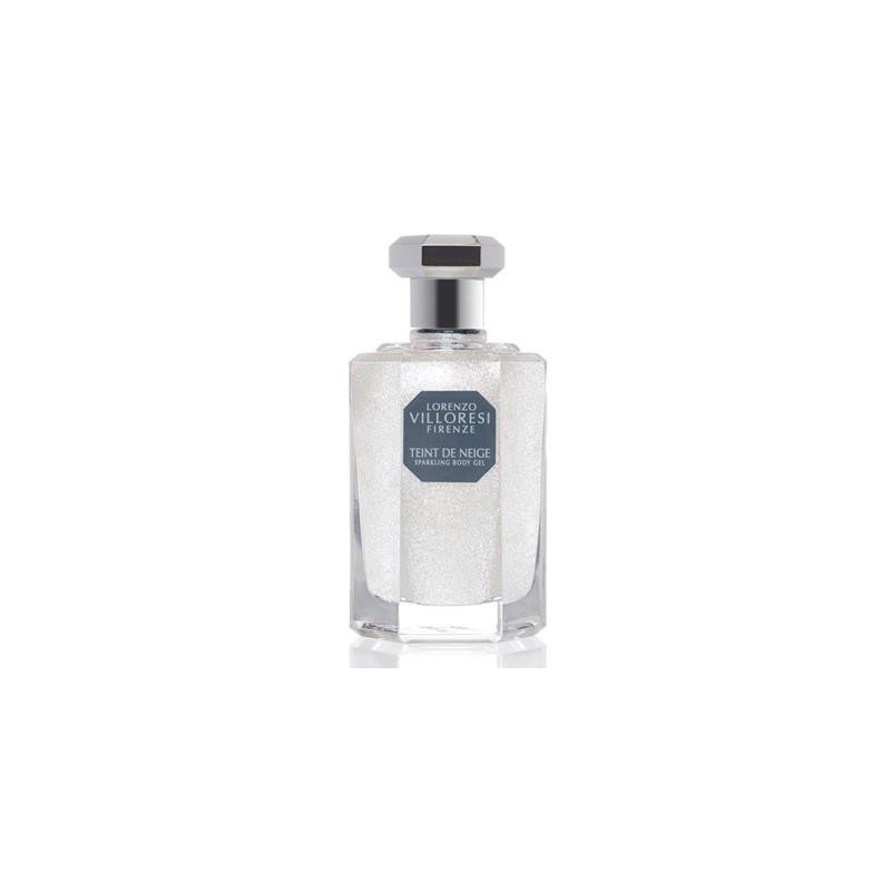 Lorenzo Villoresi Sparkling body gel teint de neige 100 ml 95,00€ Cosmetica e cura del corpo