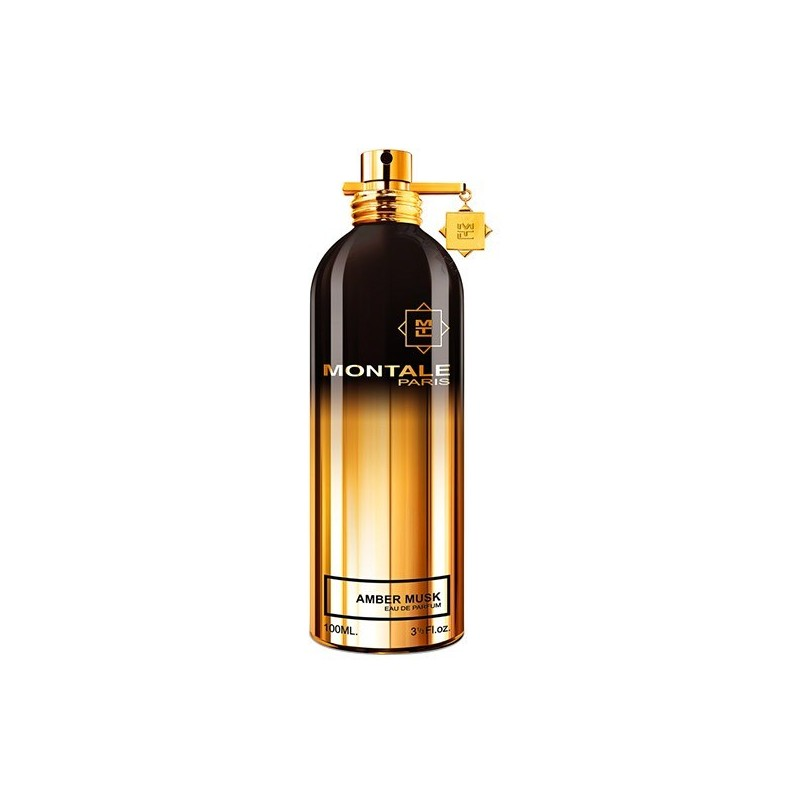 Montale Amber musk 100 ml 115,00 € Persona
