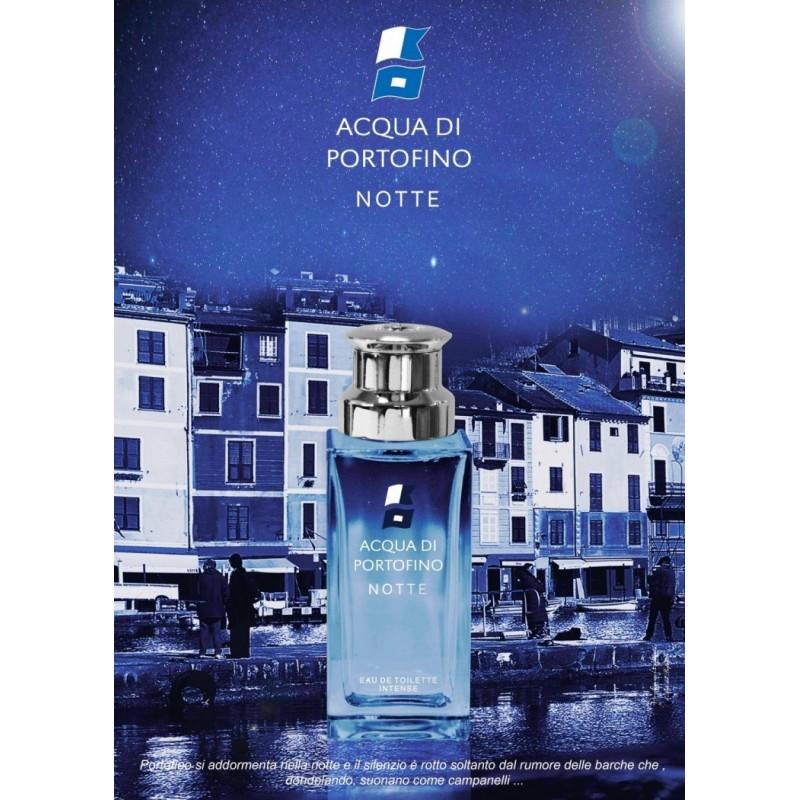 Acqua di Portofino Notte 100 ml 75,00€ Persona