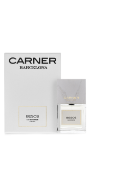 Carner Barcellona Besos 50 ml 100,00 € Persona