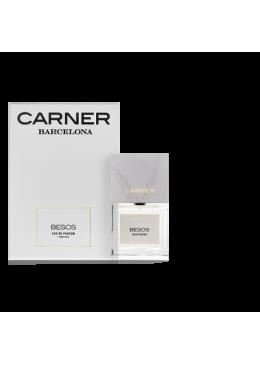 Carner Barcellona Besos 50 ml 100,00€ Persona