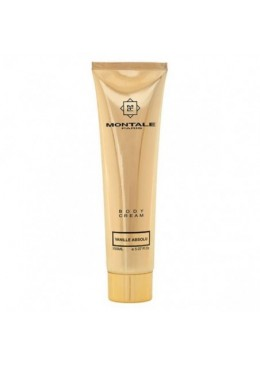Montale Body cream Vanille absolue 150 ml 55,00 € Cosmetica e cura del corpo