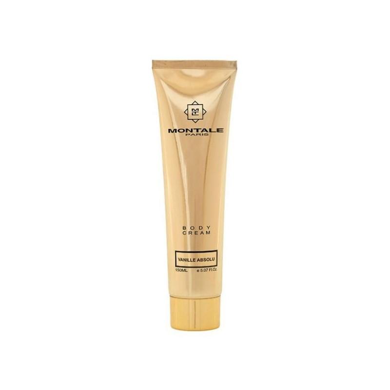 Montale Body cream Vanille absolue 150 ml 55,00€ Cosmetica e cura del corpo