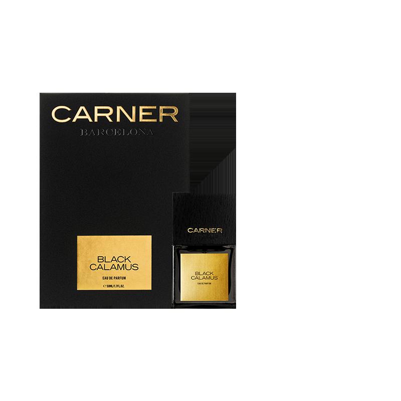 Carner Barcellona Black calamus 50 ml 180,00€ Persona