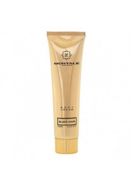 Montale Body cream black aoud 150 ml 55,00 € Cosmetica e cura del corpo