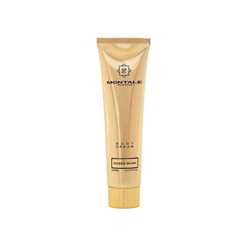 Montale Body cream roses musk 150 ml 55,00€ Cosmetica e cura del corpo