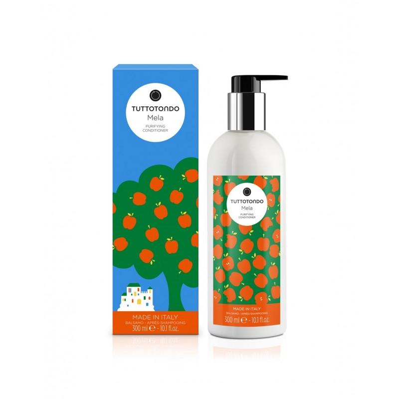 Tuttotondo Balsamo purificante mela 300 ml 16,50€ Cosmetica e cura del corpo