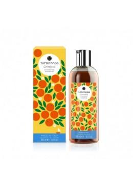 Tuttotondo Gel doccia energizzante chinotto 300 ml 15,00€ Cosmetica e cura del corpo