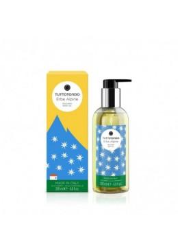 Tuttotondo Olio corpo rilassante erbe alpine 200 ml 25,00€ Cosmetica e cura del corpo