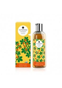 Tuttotondo Gel doccia nutriente castagna 300 ml 15,00€ Cosmetica e cura del corpo